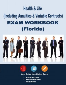 Exam Workbook Cover