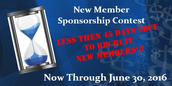 NM Sponsorship Contest
