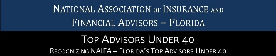 Top Advisors Under 40 Logo